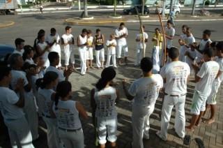 Portal Capoeira Minas Gerais: Grupo Memória vai lançar CD Musicalidade
