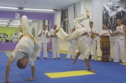 Portal Capoeira Aconteceu: 1ª Roda de Estudos: Os Processos de Institucionalização da Capoeira Eventos - Agenda