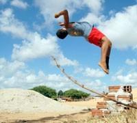 Portal Capoeira Natal: Conexão Felipe Camarão - Capoeira & Cidadania Cidadania