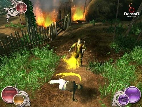 Capoeira Legends: um marco na produção brasileira de games
