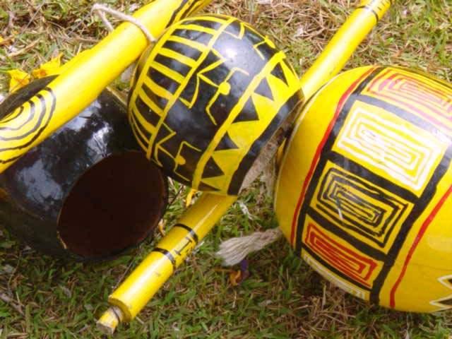 Portal Capoeira Nota de Falecimento: Mestre Docinho Notícias - Atualidades