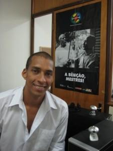 Portal Capoeira Gingando pela Paz: Relatos de um capoeirista em terras haitianas Notícias - Atualidades