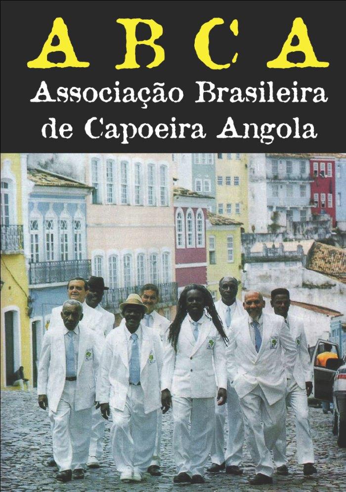 Portal Capoeira Associação Brasileira de Capoeira Angolaarticula pensão para antigos mestres de capoeira Notícias - Atualidades