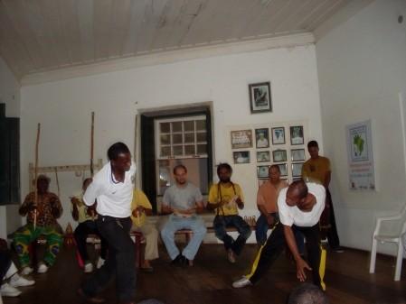 Portal Capoeira Reconhecimento da capoeira Notícias - Atualidades