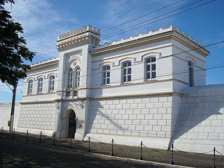 Portal Capoeira Cinema de graça no Forte da Capoeira Eventos - Agenda