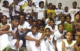 Portal Capoeira Pernambuco: A capoeira como ferramenta de inclusão social Cidadania