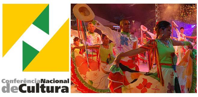 Conferência de Cultura de Cuiabá