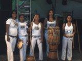 Portal Capoeira Capoeira Mulheres