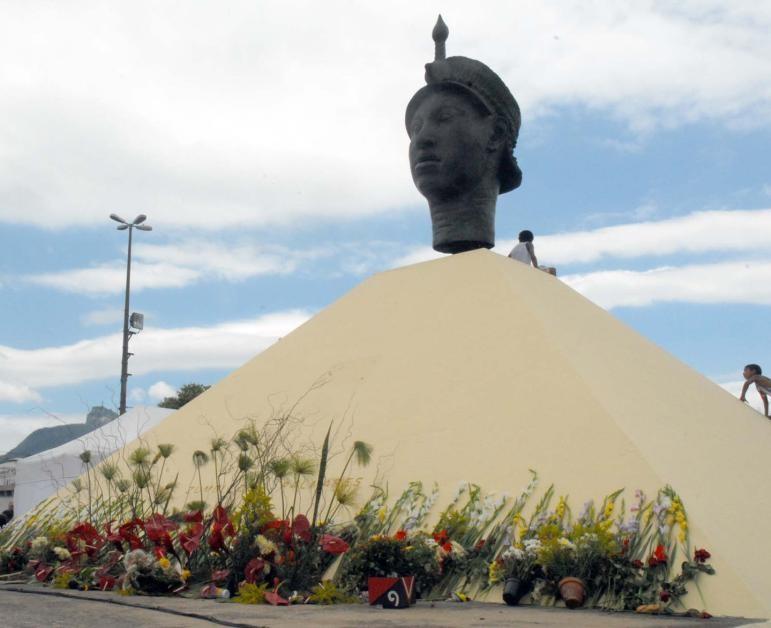 Portal Capoeira Tombamento da Capoeira como Patrimônio Cultural do Rio de Janeiro Notícias - Atualidades
