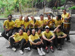 Portal Capoeira Cultura e Tradição: Capoeira muda a vida de crianças em Fortaleza Notícias - Atualidades