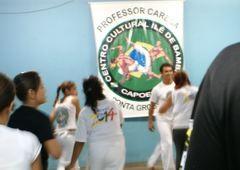 Portal Capoeira Ilê de Bamba realiza batizado de capoeira e ritual de cordas neste domingo Eventos - Agenda