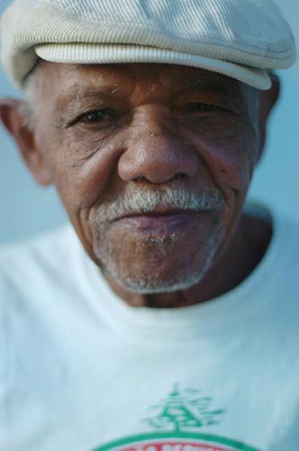 Portal Capoeira Um Menino de 92 Anos Crônicas da Capoeiragem