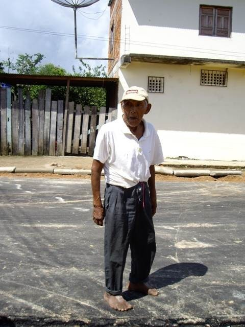 Portal Capoeira Gerontocapoeira: Conhecendo as vivências Publicações e Artigos