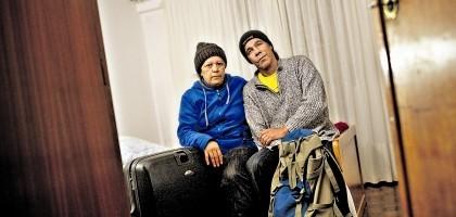 Portal Capoeira Portugal: Famílias de imigrantes pedem apoio para regressar Cidadania