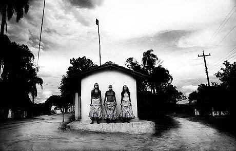 Fotografia: Arte da resistência por André Cypriano