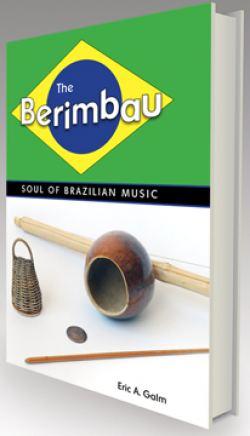 Portal Capoeira Norte-americano escreve livro sobre o berimbau Publicações e Artigos