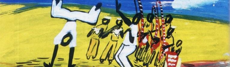 Portal Capoeira Documentário de Carem Abreu: PAZ NO MUNDO CAMARÁ: a Capoeira Angola e a volta que o mundo dá MG Eventos - Agenda