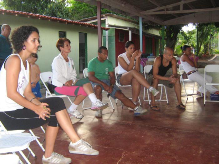 Brasília: Dialogar para evoluir