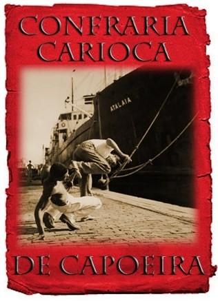Portal Capoeira II Encontro da Confraria Carioca de Capoeira Eventos - Agenda