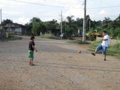 Portal Capoeira Um novo líder para um novo lugar Cidadania