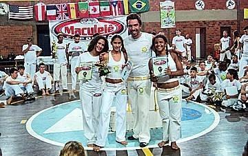 Portal Capoeira Sebastianense conquista primeiro lugar em Campeonato Mundial de Capoeira Eventos - Agenda