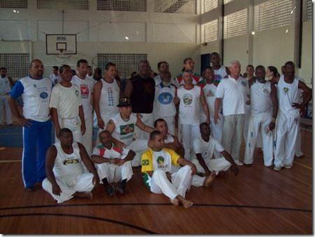 Portal Capoeira FFC: Festival Mama África e Brasil de Capoeira Eventos - Agenda
