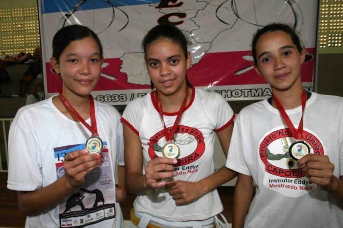 Portal Capoeira Estadual de Capoeira define equipe capixaba para o Campeonato Brasileiro Eventos - Agenda