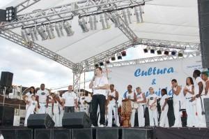 Aconteceu: Projeto Cultura e Comunidade reuniu quase 2 mil pessoas em Nilópolis