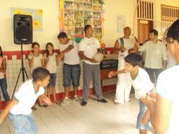 Portal Capoeira A Importância da Capoeira na Escola Crônicas da Capoeiragem