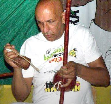 Portal Capoeira Uma Lei Orgânica para a Capoeira Publicações e Artigos