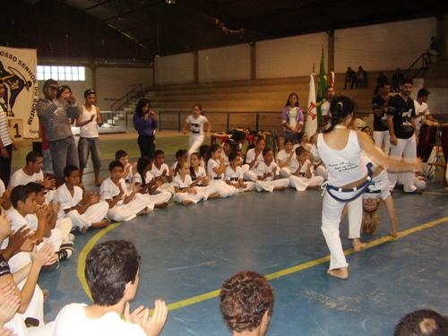 Portal Capoeira Grupo de Capoeira Nosso Senhor do Bonfim comemora 10 anos de atividades Eventos - Agenda