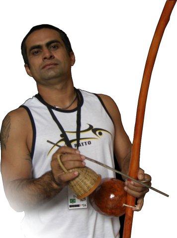 Portal Capoeira Ceará: Capoeira como terapia Cidadania