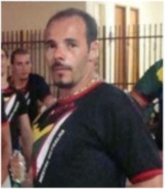 Portal Capoeira Nota de Falecimento: Mestrando Provolone Notícias - Atualidades