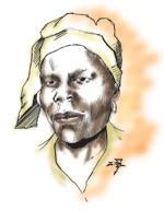Portal Capoeira Dandara: esposa, mãe e guerreira Capoeira Mulheres