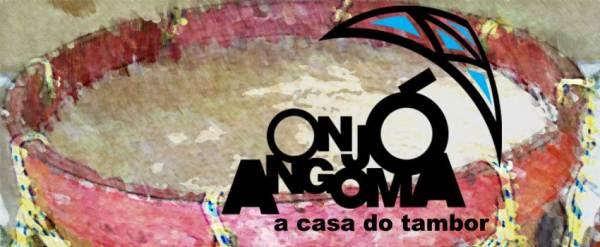 Portal Capoeira Onjó Angoma a Casa do Tambor Musicalidade
