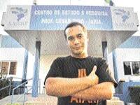Portal Capoeira Ciência, paternidade e ação social Curiosidades