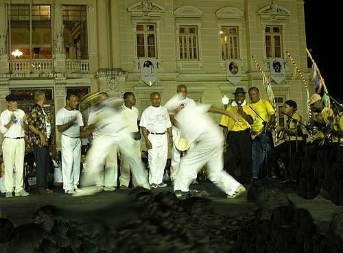 Portal Capoeira O Instituto do Patrimônio Histórico e Artístico Nacional: Lista de Habilitados - Prêmio Viva Meu Mestre – Edição 2010. Notícias - Atualidades