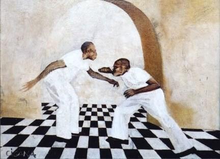 Portal Capoeira Belo Horizonte vai sediar Encontro Nacional de Capoeira Angola Eventos - Agenda
