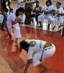 Portal Capoeira Mato Grosso do Sul: 10º Festival de Artes Marciais e Lutas Eventos - Agenda