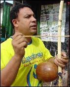 Portal Capoeira Rio: III Capocabana Eventos - Agenda