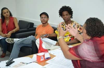 Portal Capoeira Bahia: Galo encaminha projeto que beneficia mestres de capoeira Notícias - Atualidades