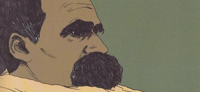 Nietzsche e a tradição