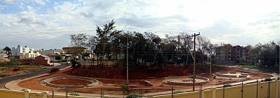 Portal Capoeira Bauru - SP: Prefeitura inaugura a Praça Mestre Bimba Notícias - Atualidades
