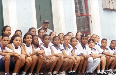 Portal Capoeira Espanha: A Experiência Pedagógica da Capoeira Eventos - Agenda