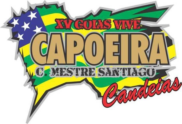 Portal Capoeira XV GOIÁS VIVE CAPOEIRA Eventos - Agenda