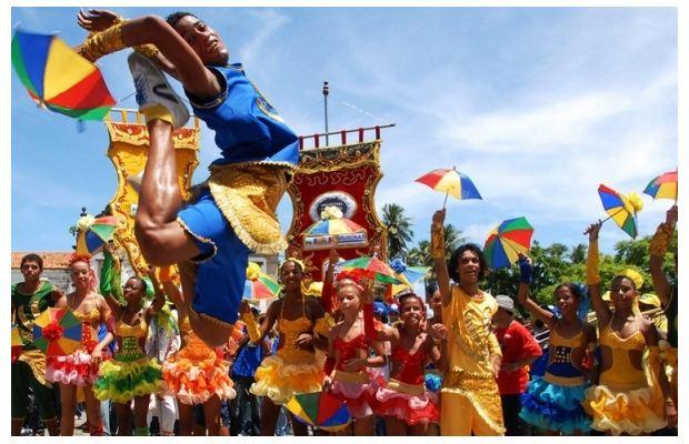 Portal Capoeira Frevo: 105 anos de resistência popular Cultura e Cidadania