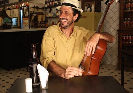 Portal Capoeira Final da SP Exposamba aponta melhores compositores do gênero Cultura e Cidadania
