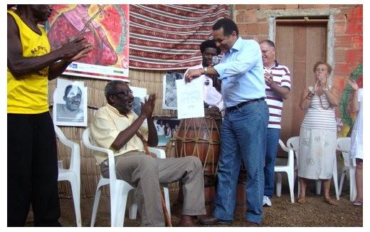 Portal Capoeira Reconhecimento aos guardiões da cultura afro-brasileira Cultura e Cidadania