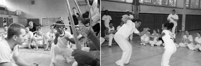 Portal Capoeira INTEGRAÇÃO - Berlim 2012 Eventos - Agenda