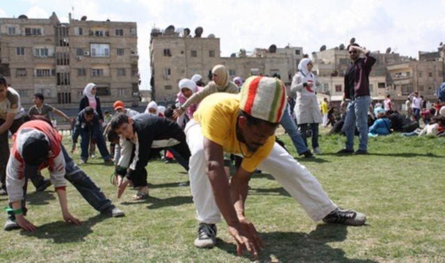 Portal Capoeira Mestre de Capoeira Marajoara fala sobre cultura afro-brasileira no japão Notícias - Atualidades